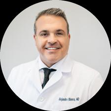 Dr. Alejandro Blanco